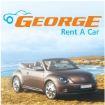 George Cars, Car Hire Pefkos