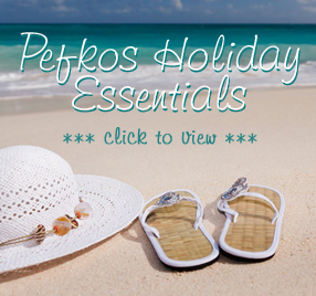 Holiday Essentials for your Pefkos Holiday
