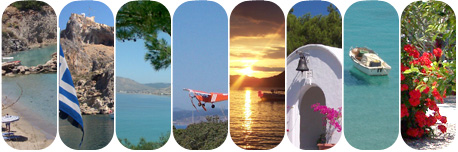 Selection of Pictures of Pefkos, Rhodes