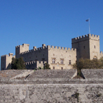 View accommodation in Rhodes